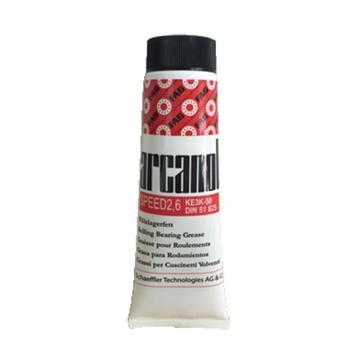 FAG 軸承潤滑脂,ARCANOL-SPEED2,6-250G