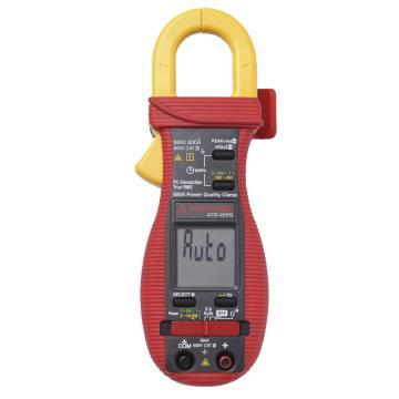 福禄克安博/Amprobe 电能质量功率因数谐波钳形表钳式功率计,ACD-45PQ