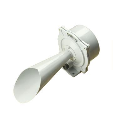 西域推荐 塔机机电笛喇叭,塔机电笛喇叭220V警报器