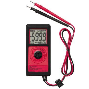 福禄克安博/Amprobe 非接触电压检测袖珍万用表,PM55A