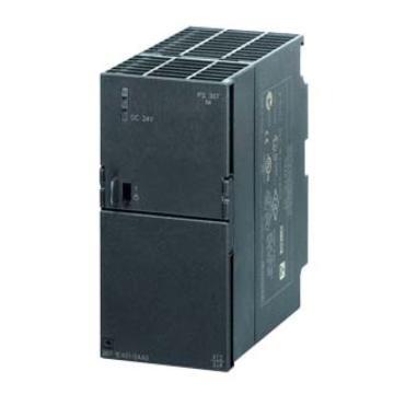 西门子SIMENS PLC电源,6ES73071EA010AA0