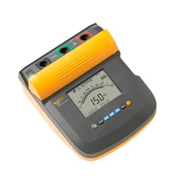 福禄克/FLUKE 绝缘电阻测试仪套装,FLUKE-1550C/KIT