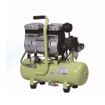 硅莱 便携式静音空压机,排气量:155L/min,GA-81/15