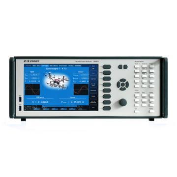 德国高美测仪 /GMC-I 功率分析仪,LMG671