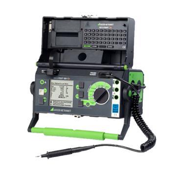 德国高美测仪 /GMC-I 安规测试仪,SECUTEST SIII+H