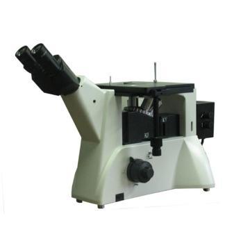 数码无穷远倒置金相显微镜同,LWD300LCS