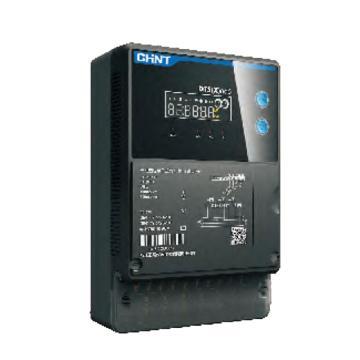 正泰CHINT DTSY666型三相四线电子式预付费电能表,DTSY666 220/380V 5(40)A 2级LCD 内控 红外 昆仑