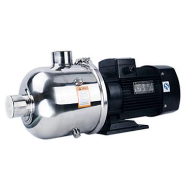 新界 BW16-3 BW系列不锈钢304圆筒卧式离心泵