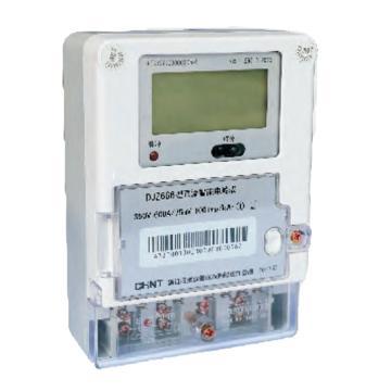 正泰CHINT XMT系列(改进型)数字温度指示调节仪,XMT-102 Pt100 0-400℃ 改进型