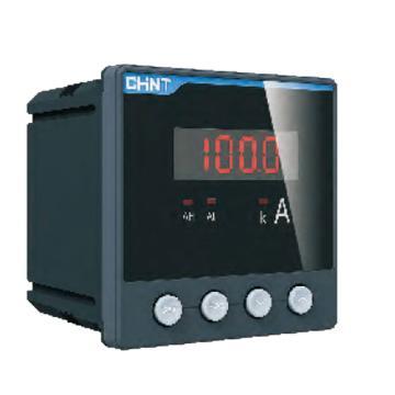 正泰CHINT PZ666数显式电压表,PZ666-3 450V 可调