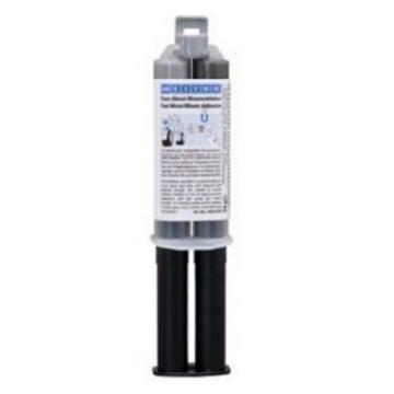 威肯 快速金属粘和剂,10551024,24ml/瓶