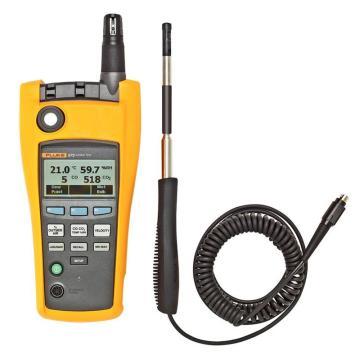 福禄克/FLUKE 多功能环境测量仪,FLUKE-975V