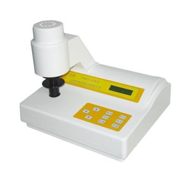 昕瑞 白度计,微电脑测色荧光白度计,WSB-3C