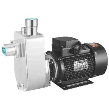 新界 40WBZS10-18 WBZ(S)系列不锈钢304自吸耐腐蚀微型电泵(化工用)