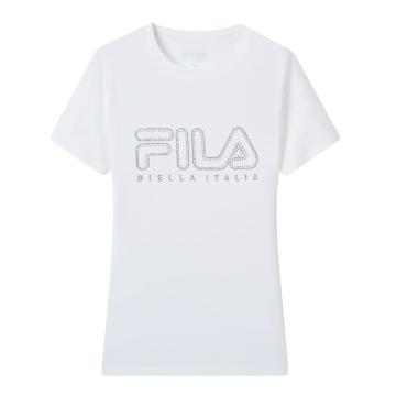 FILA斐乐短袖T恤女F11W928106FWT