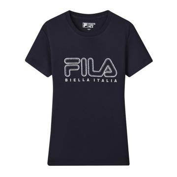 FILA斐乐短袖T恤女F11W928106FNV