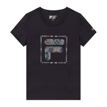 FILA斐乐短袖T恤女F11W928116FNV