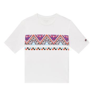 FILA斐乐短袖T恤女F11W928163FWT