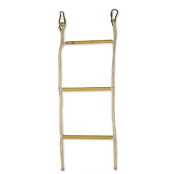 上海 軟梯,64014,16mm錦綸繩梯,9米