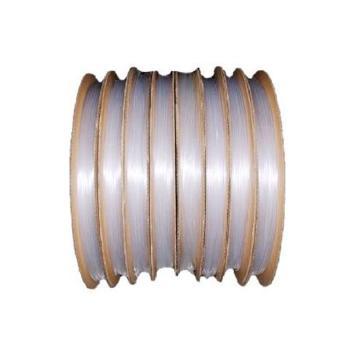 沃尔核材 热缩管,透明色 6mm,100米/卷