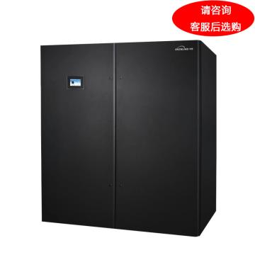 申菱 风冷房间级精密空调,HM090AX(常温型,顶回风机下沉送风),冷量90.03kw,制冷+加热加湿。限区