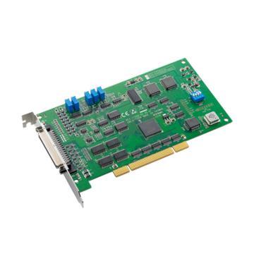 研华Advantech 通用型数据采集卡,PCI-1710HG