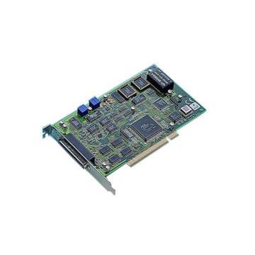 研华Advantech 通用型数据采集卡,PCI-1711UL