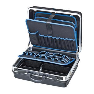 凯尼派克Knipex 基础型工具箱,465*200*410mm,00 21 05 LE