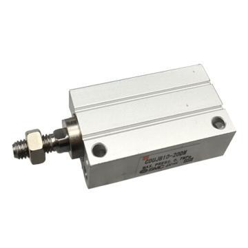 SMC 小型自由安装气缸,CDUJS12-10DM