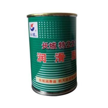 长城 特种润滑脂,221,250g/罐,20罐/箱