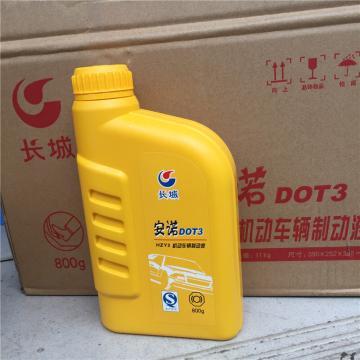 长城 制动液,DOT3,1L/瓶