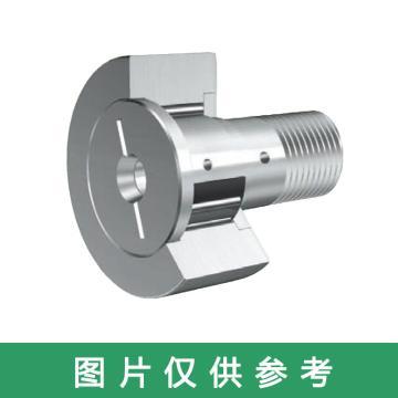 恩梯恩NTN 螺栓型滾輪滾針軸承,圓柱外圈,KR26FXLLH/3AS
