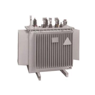 华亚 油浸式变压器,S11-30KVA