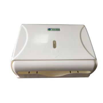 白云方形卷紙盒,AF10503 擦手紙箱 擦手紙盒 卷紙箱 紙巾架