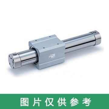SMC 磁偶式无杆气缸,基本形,CY3B20-400