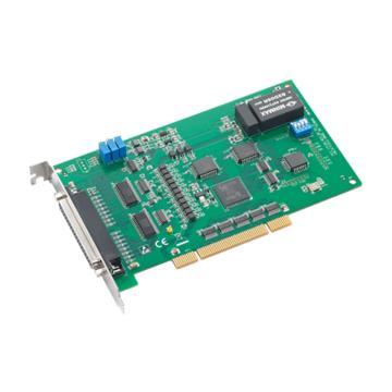 研華Advantech 通用型數據采集卡,PCI-1713U