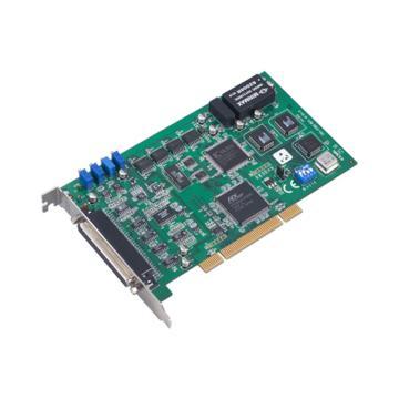研華Advantech 通用型數據采集卡,PCI-1715U
