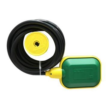 瑪赫 電纜浮球液位開關,KEY-10,PVC電纜長10米