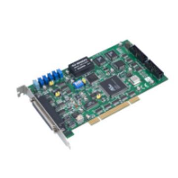 研华Advantech 通用型数据采集卡,PCI-1718HDU
