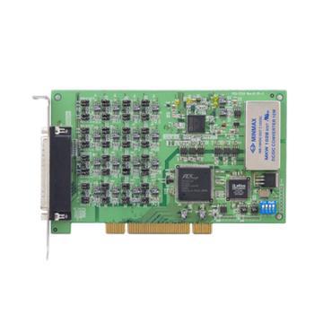 研華Advantech 通用型數據采集卡,PCI-1724U