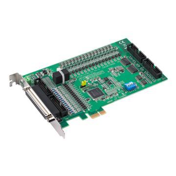 研華Advantech 通用型數據采集卡,PCI-1730
