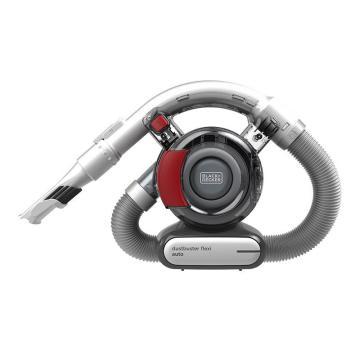 百得车载吸尘器,第二代蜗牛紧凑型车载吸尘器 PD1200AV-A9