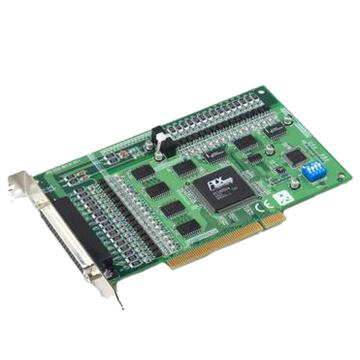 研華Advantech 通用型數據采集卡,PCI-1734