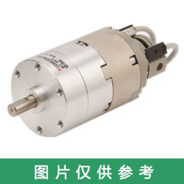 SMC 摆动气缸,叶片式,CDRB2BWU15-270SZ