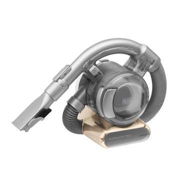 百得无线吸尘器,18V锂电蜗牛无绳吸尘器 PD1820LG-A9