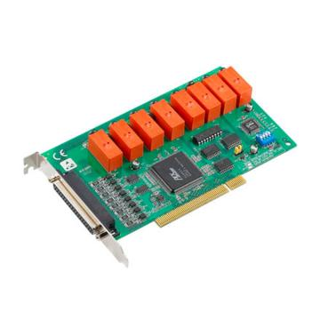 研华Advantech 通用型数据采集卡,PCI-1761