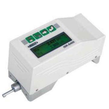 INSIZE PLUS 粗糙度仪(建议选购支架及软件),ISR-S400