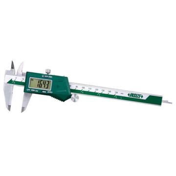 """英示 INSIZE 數顯卡尺,0-150mm/0-6"""",1108-150C,不含第三方檢測"""