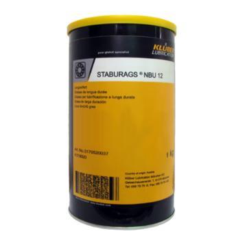 克鲁勃 润滑剂,NBU12,1KG/桶