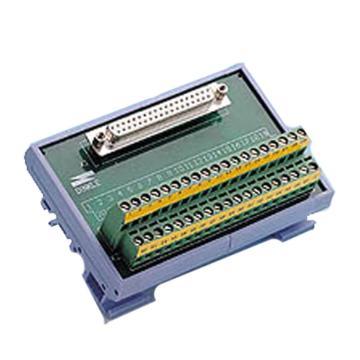 研華Advantech 采集卡端子接線板,ADAM-3937